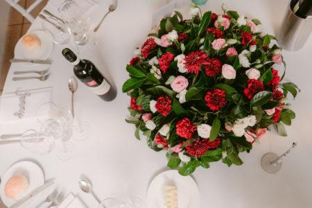 Hunter Valley Wedding Florisy