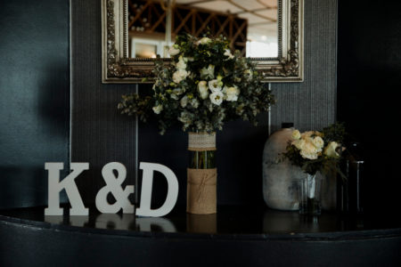 Reception Vase Arrangement